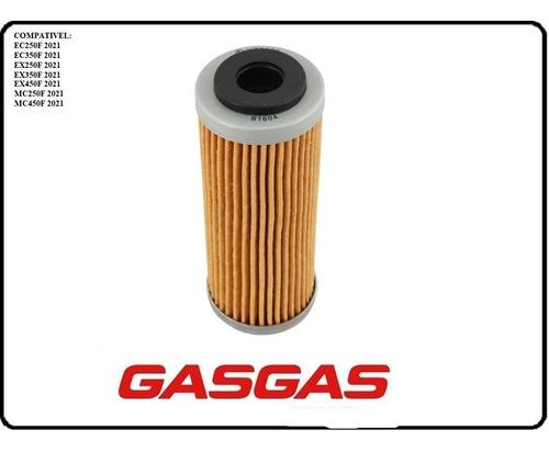 Filtro De Oleo Gasgas Ec250f/350f Ex250f/350f/450f Mc250/450
