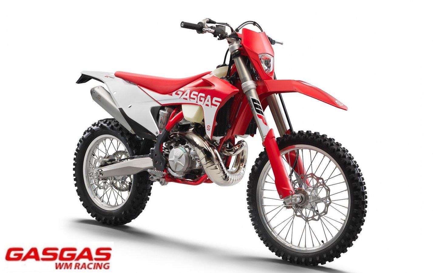 GASGAS EC 250 2021