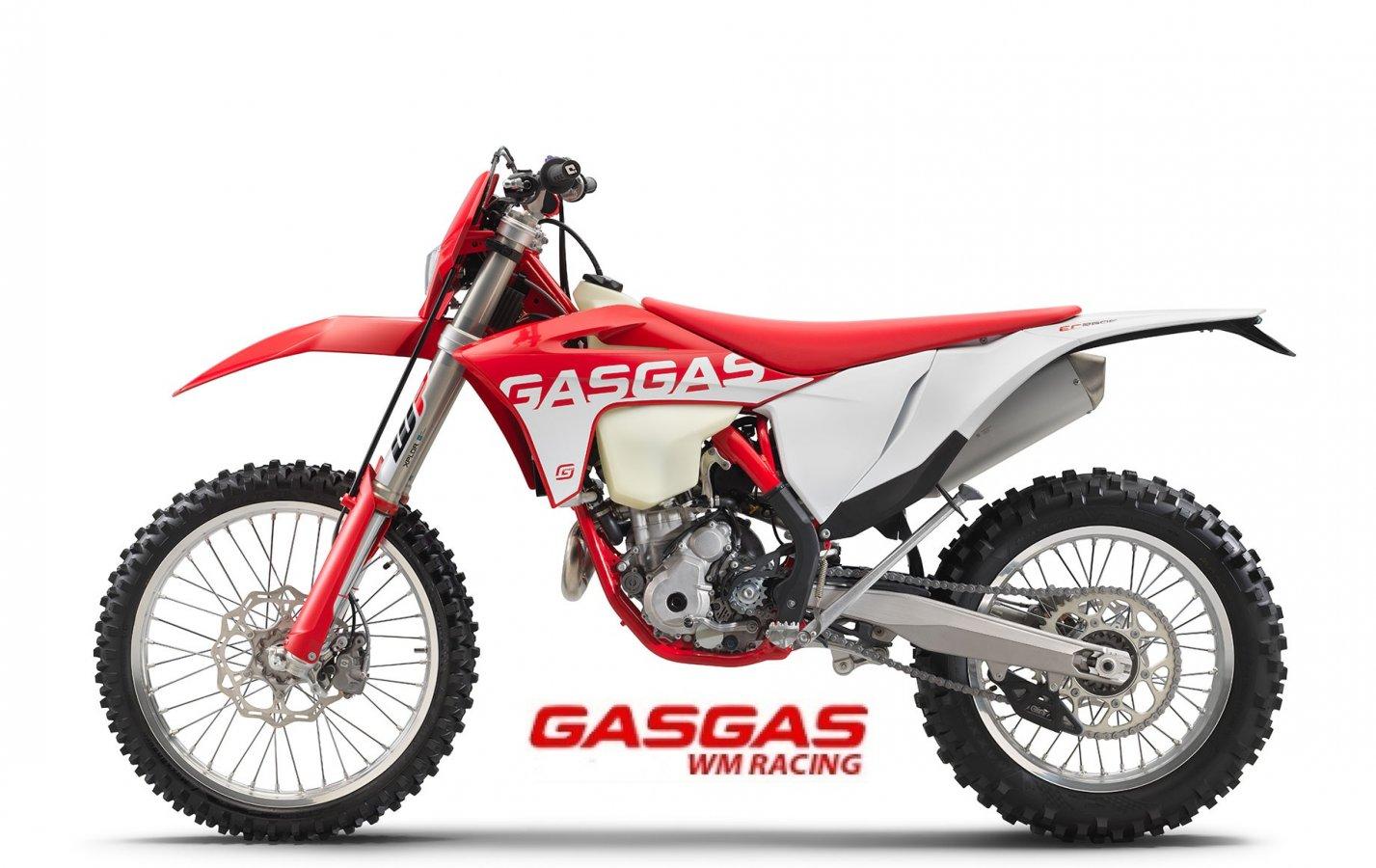 GASGAS EC 250F 2021