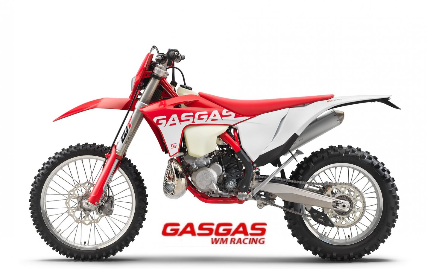 GASGAS EC 300 2021