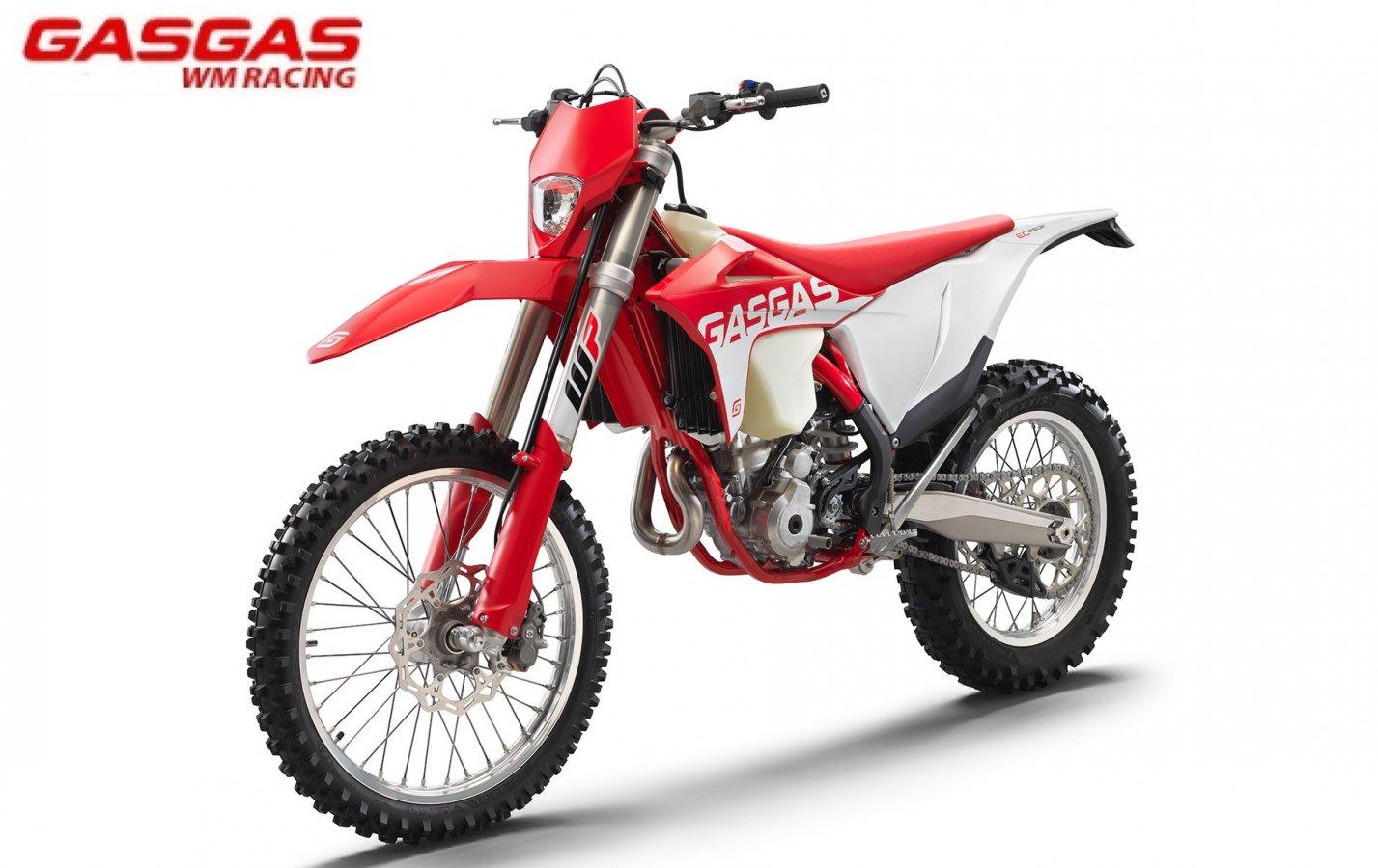 GASGAS EC 350F 2021