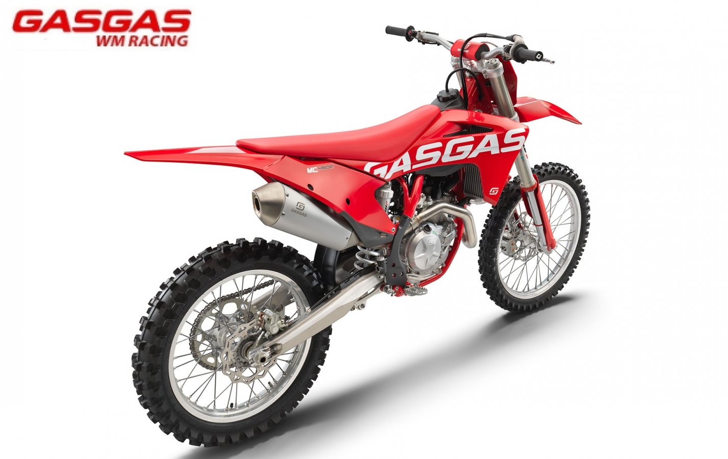 GASGAS MC 450F 2021