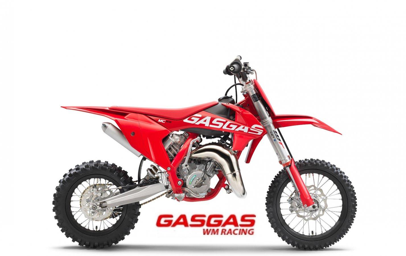 GASGAS MC 65 2021