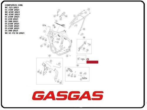 Guia De Corrente Proximo Ao Pinhao Gasgas 2021 (79003053010)