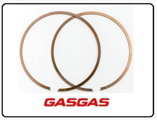 Kit Aneis De Seguimento Gasgas Ec 300 2003-2020 Ringk-72/l00