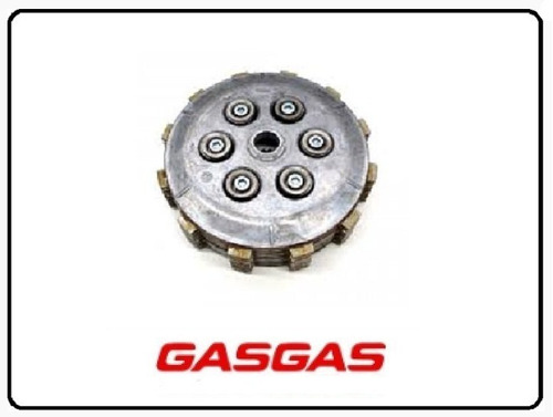 Kit Embreagem Completo Gasgas Ec 250-300 2010-2020 Me22005ct