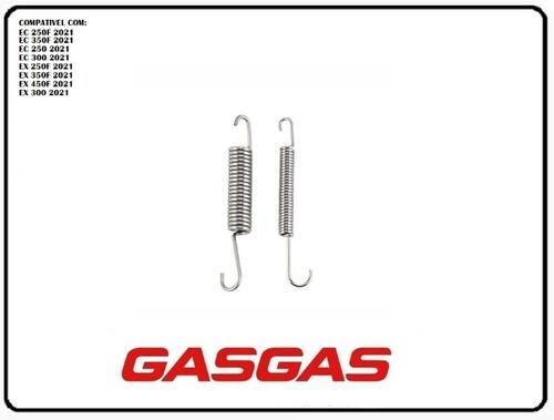 Kit Mola Do Tri Pe Gasgas Ec250/300/250f/350f Ex300 2021