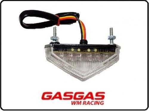 Lanterna Traseira Enduro Gasgas Led Ec 250/300 18/19