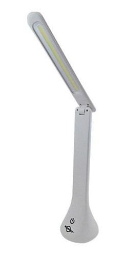 Luminária De Mesa C/ Led Brasfort
