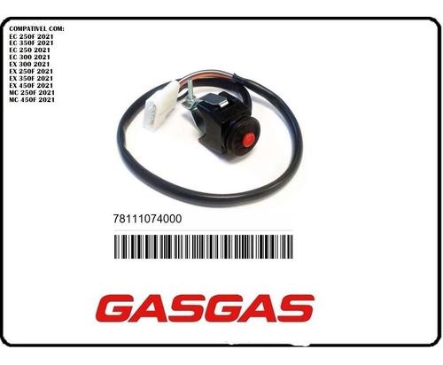Mata Motor Gasgas Ec250-300-250f-350f Ex300-250f-350f450f Mc