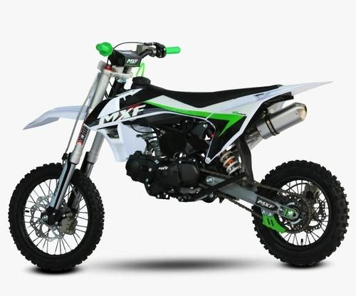Mini Moto Cross Mxf 110cc