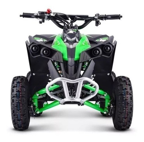 Mini Quadriciclo Thor 49cc Mxf Partida Elétrica
