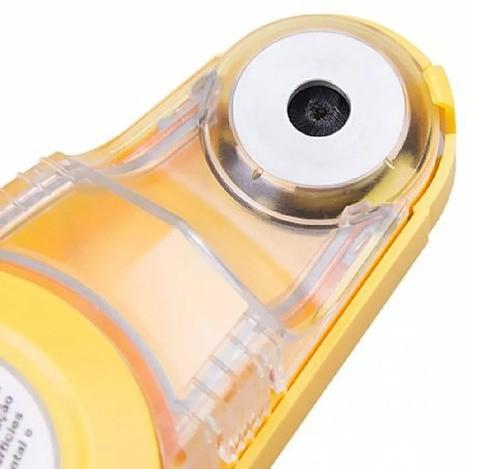 Nível À Laser Com Guia De Furação E Coletor De Pó Ferra