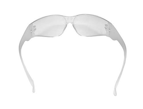 Óculos De Proteção Leopardo Incolor Af - Kalipso