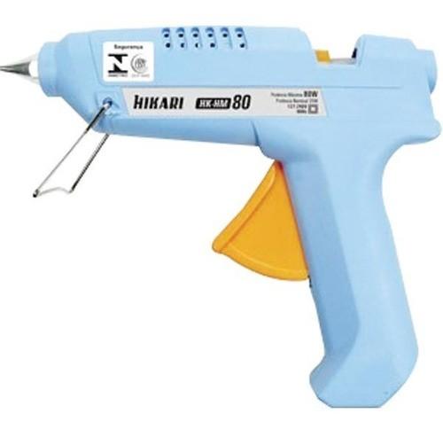 Pistola Para Silicone Hikari Hm 60w