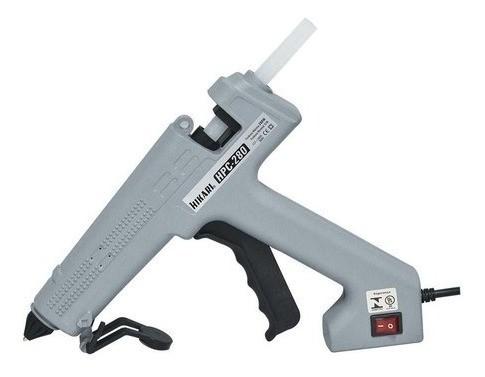 Pistola Para Silicone Hikari Hpc-280