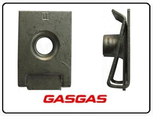 Porca Gasgas Encaxavel 6,0 Mm (0/000.340.9120) (t2606000)