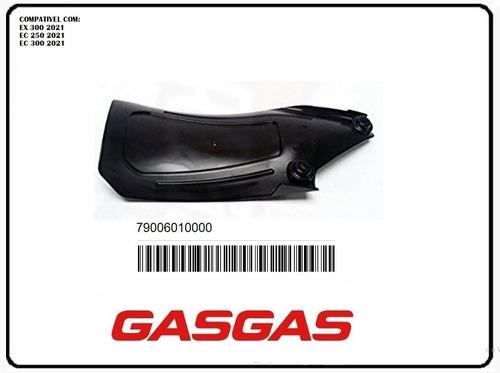 Protetor De Amortecedor Traseiro Gasgas Ec250-300 Ex300 2021
