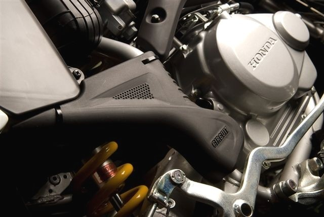 Protetor De Chassi Honda Crf 230 Circuit
