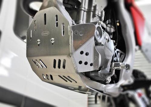 Protetor De Motor Honda Crf 250x 2007-15