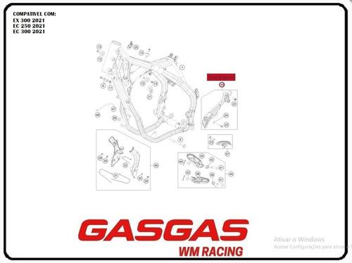 Protetor Do Pinhao Gasgas Ec 250/300 Ex 300 21 (55403096010)