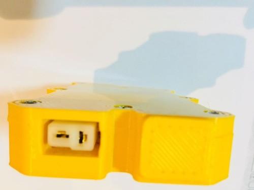 Sensor Blue Pro Box Totem Modelo Novo Enduro Regularidade