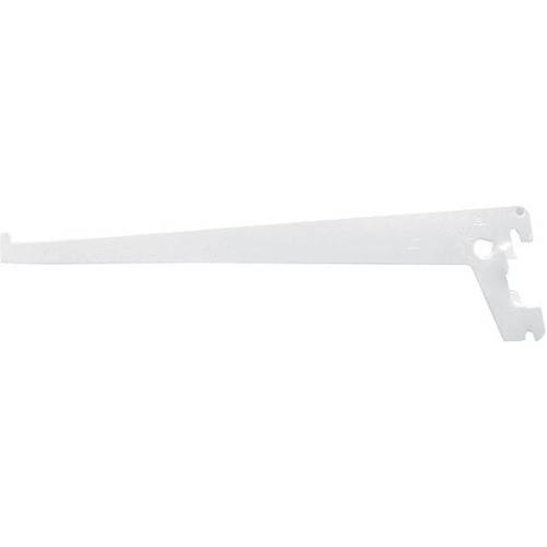 Suporte Para Trilho Prateleira Fico 35cm C/12 Pcs (branco)