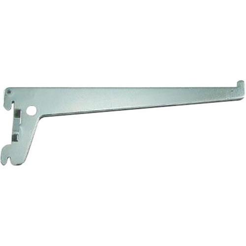 Suporte Para Trilho Prateleira Fico 35cm C/12pcs (zincado)