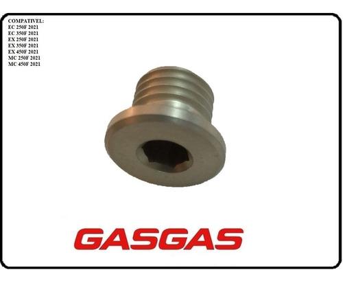 Tampa Óleo Motor Taps De Oleo M15x1,5 Gasgas Ec250f/350 2021