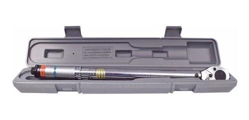 Torquimetro De Estalo Catraca Reversível 4,2 A 21kg Waft