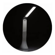 Luminária De Mesa Recarregável Led Soft Touch Eye