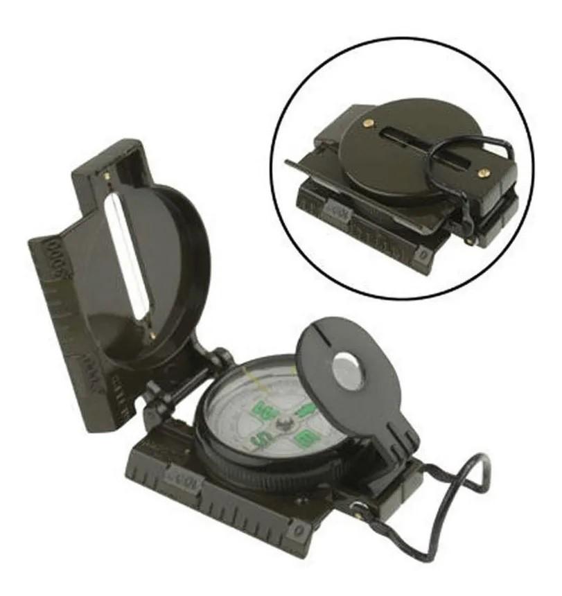 Bússola Lensatic Compass