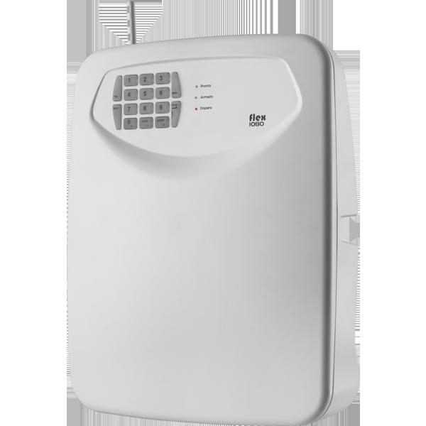 Alarme Residencial Monitorado Flex 1080 LT