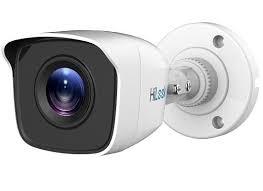 Câmera de Segurança Hilook Bullet Metálica 1MP/ 2.8mm/ 20m