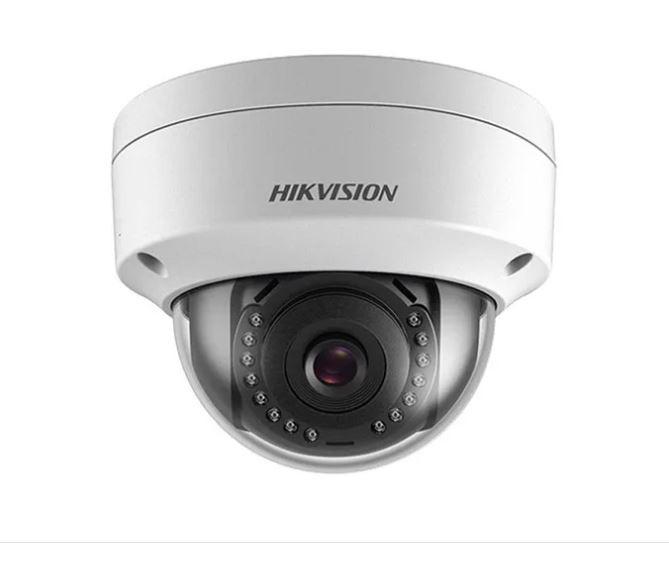 Câmera Hikvision LP 2mp Ir 30m Ds-2cd2121g0-i(2.8mm) Full