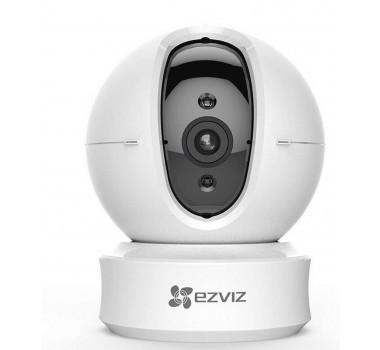 Câmera Wi-Fi Pan/Tilt Inteligente
