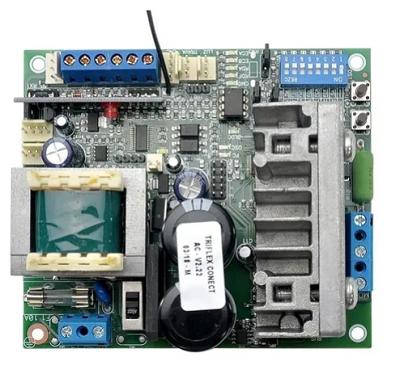 Central De Comando Inversor Triflex Connect Ppa Jetflex