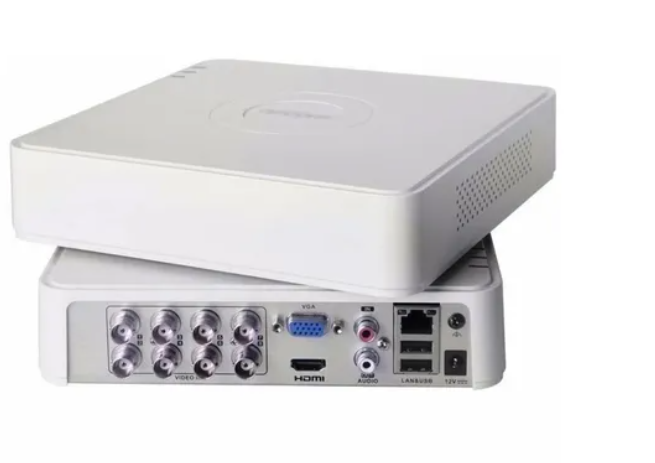 DVR Hilook HD 8 Canais Turbo HD 1080p Lite