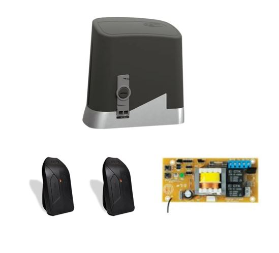 DZ New Home 250 (KL) Custom Monofásica (POP PROG)