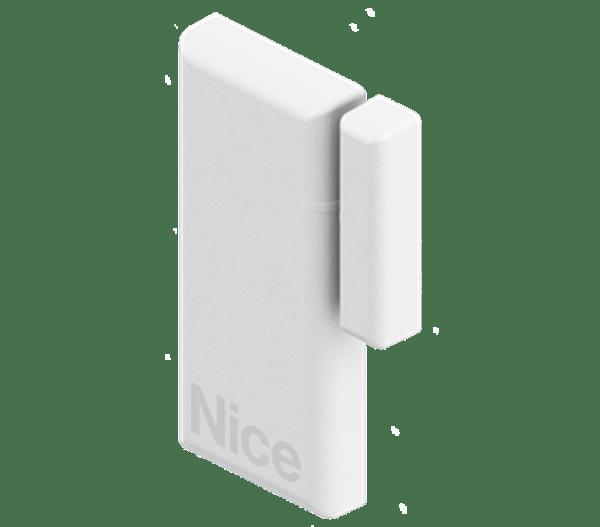 Sensor Magnético Sem Fio Slim