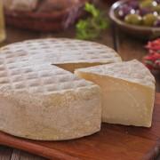 Guaianá -  Queijo maturado de leite de ovelha  - 200g