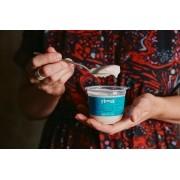 Iogurte natural de leite de ovelha - 120g