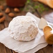 Porã - Queijo de leite de ovelha tipo Saint Maure - 160g