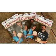 Revista Profissão Queijeira