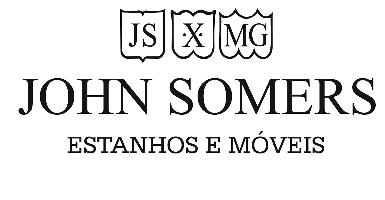 JOHN SOMERS ESTANHOS