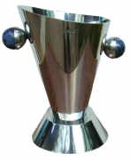 BALDE DE GELO GRANDE DESIGN EDUARDO DE CASTRO (EC402S)