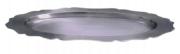 BANDEJA OVAL COM RECORTES (P107A)