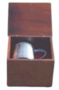 CAIXA DE MADEIRA PARA P34B (CXM43)