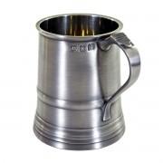 Caneca para cerveja 1/2 pint (285 ml) (P34C)