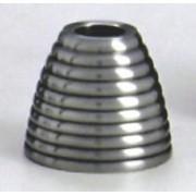 Castiçal Canelado (C400)